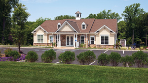 Toll Brothers - Regency at South Whitehall Photo
