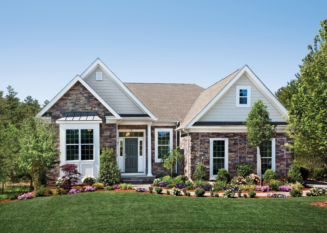 New Homes For Sale In Plymouth Ma Toll Brothers At The