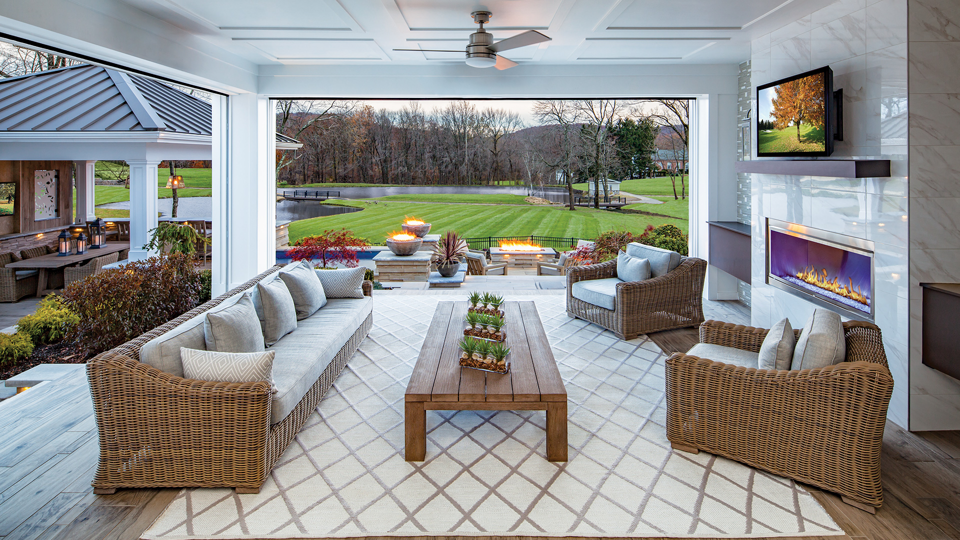 New Homes for Sale in Franklin Lakes, NJ   Reserve at ... on Outdoor Living Sale id=82854