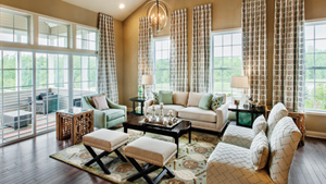 Toll Brothers - Regency at Stow Photo