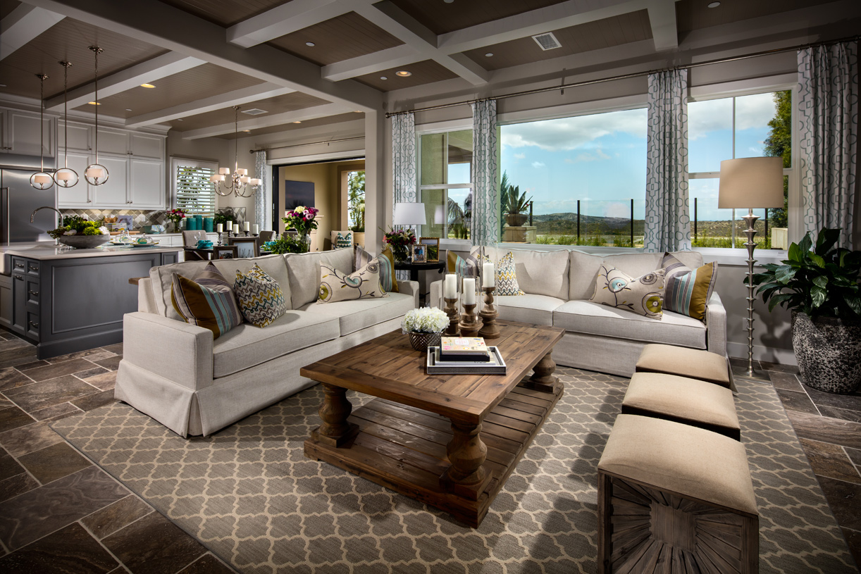 Santa clarita ca new homes master planned community for 10 x 18 living room design