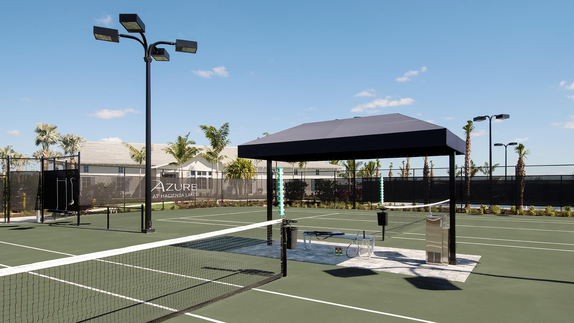 Naples Fl New Homes Master Planned Community Azure At