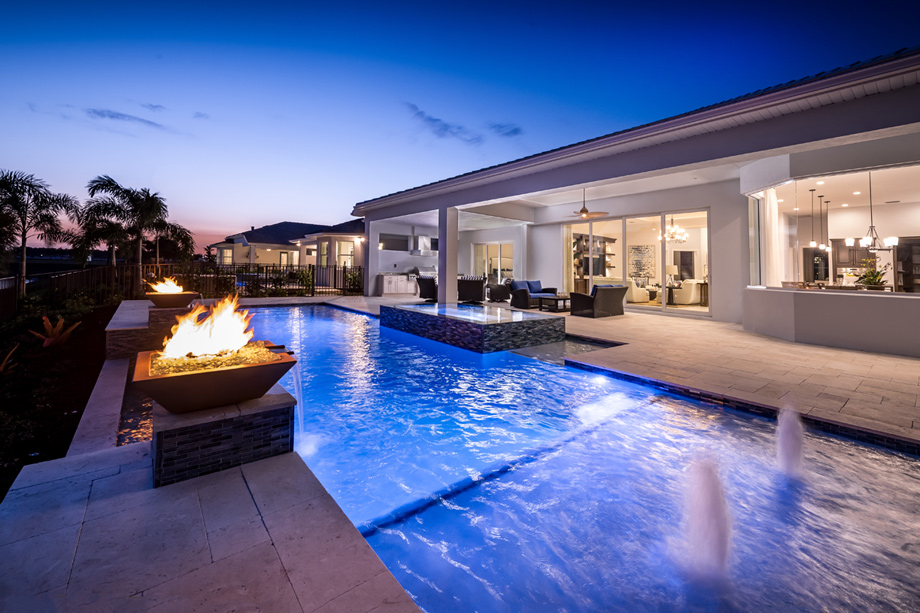 Florida New Homes For Sale In Toll Brothers Luxury Communities