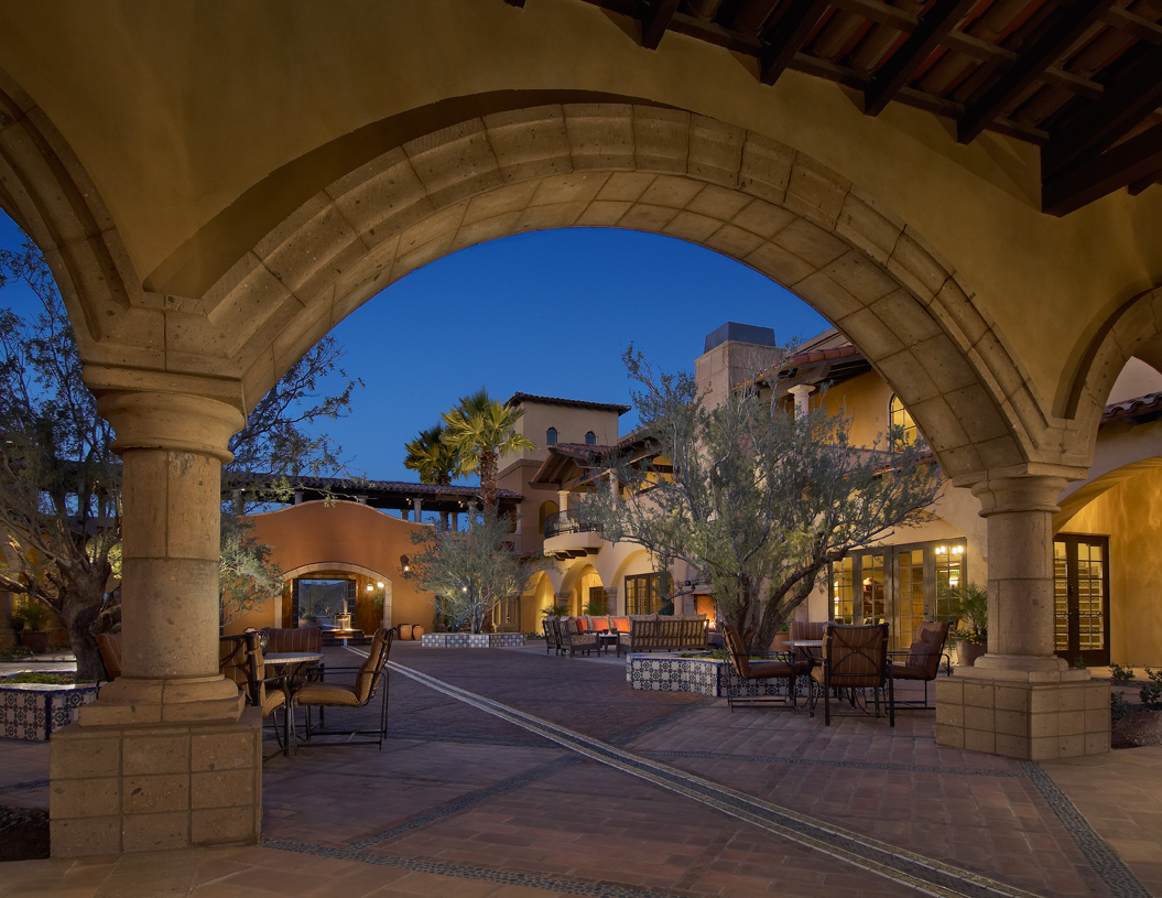 peoria az new homes master planned community toll
