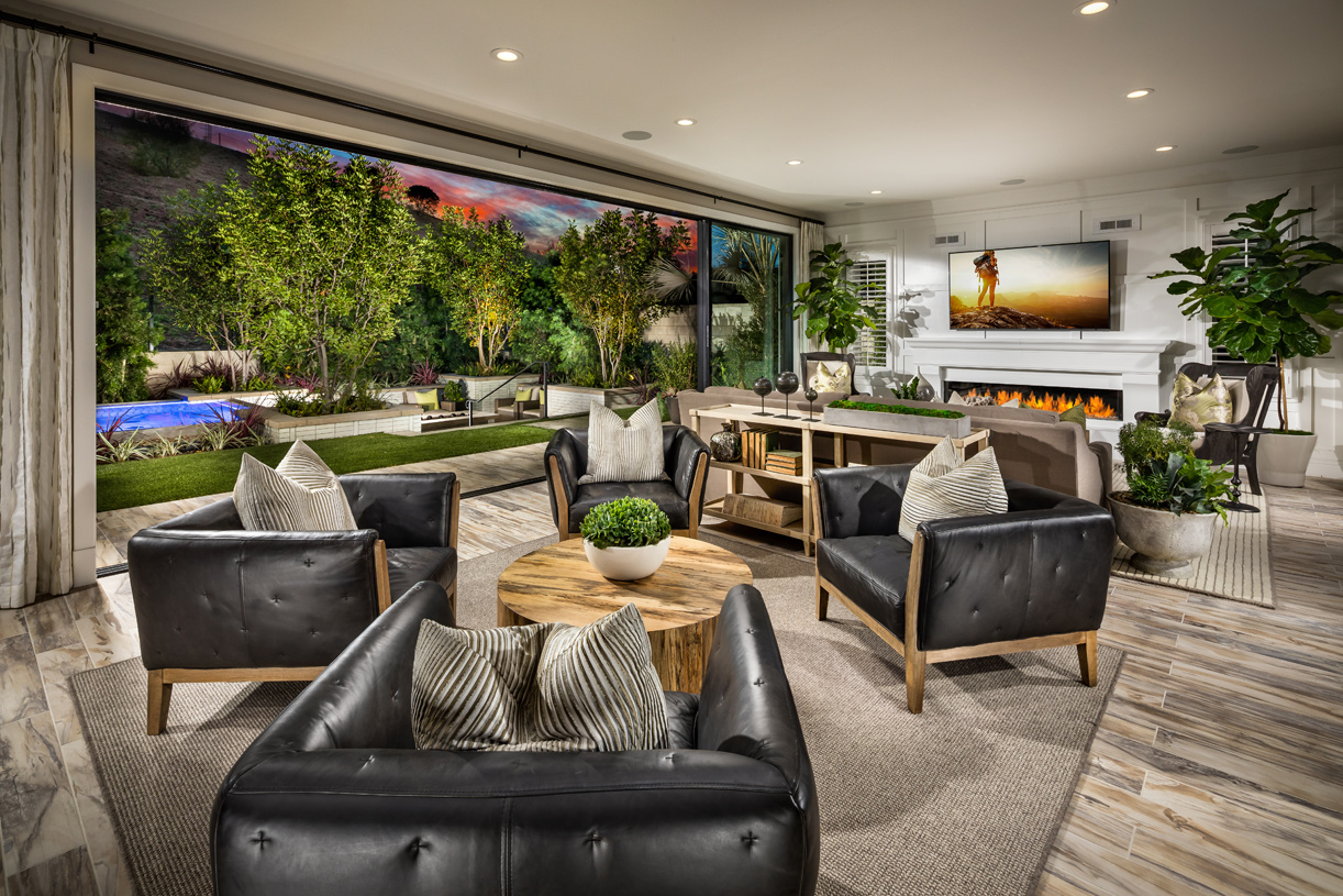 Irvine CA New Homes - Master Planned Community | Altair
