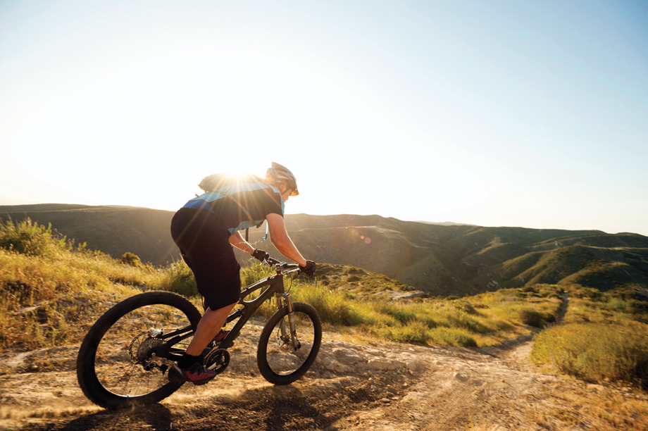 Close to numerous open spaces for a variety of recreation options