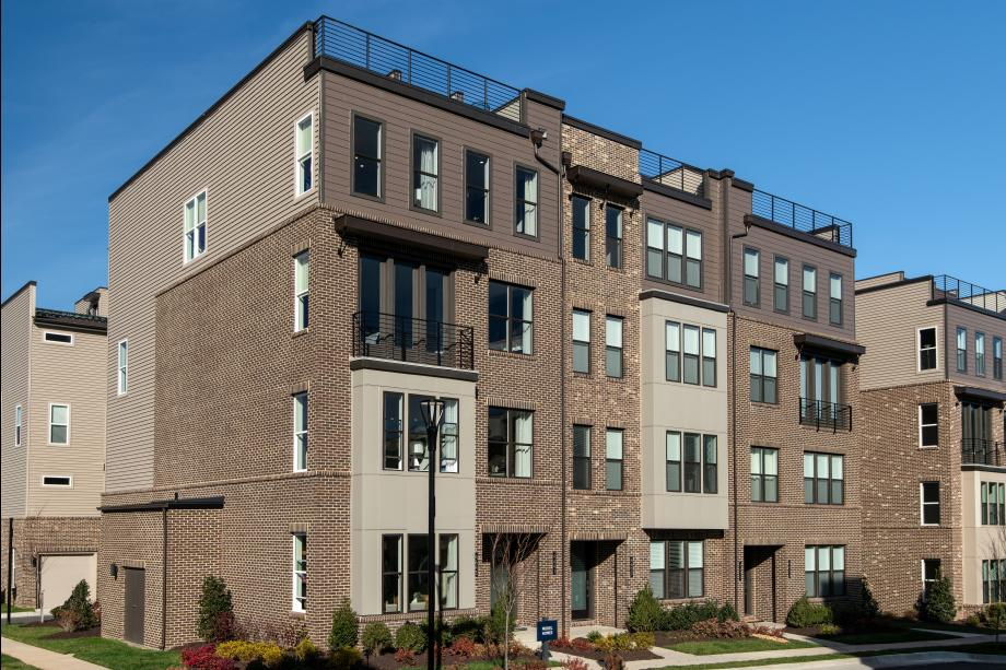 Condominiums at The Fairfax Collection