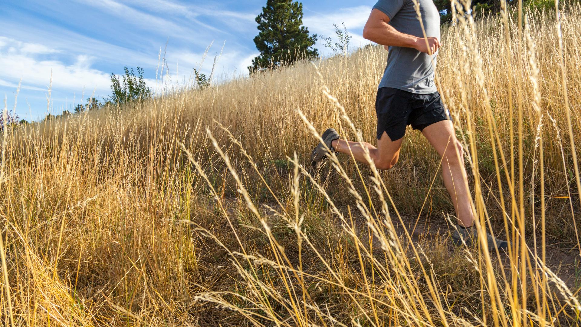 Varied terrain and outdoor recreation