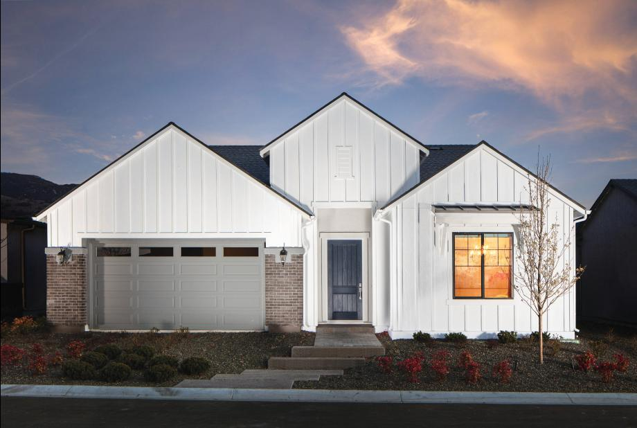 Toll Brothers - Regency at Stonebrook Photo