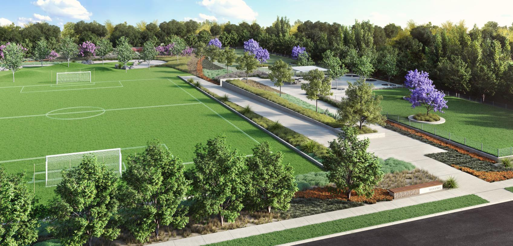 Future Community Park