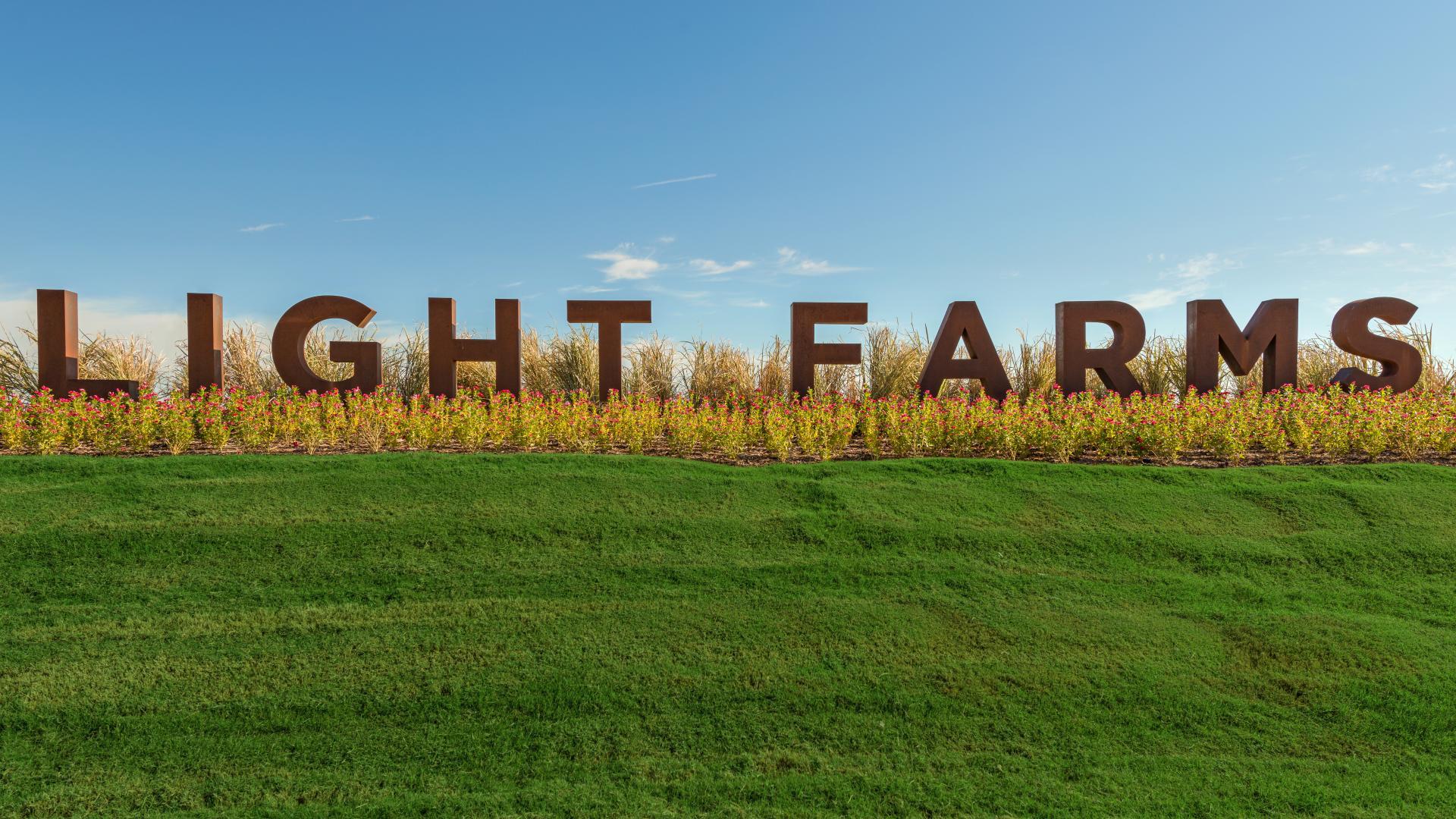 Light Farms