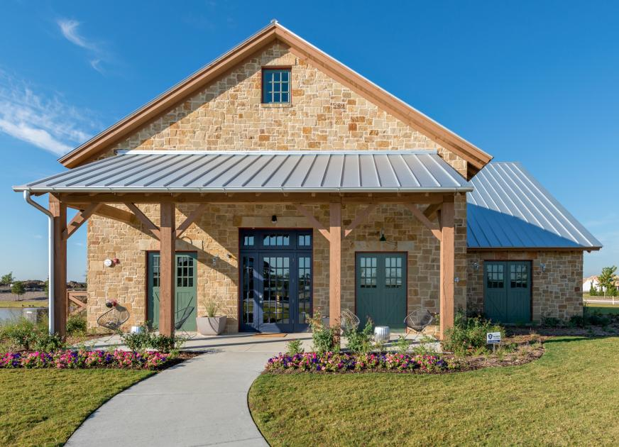 Light Farms Visitor Center
