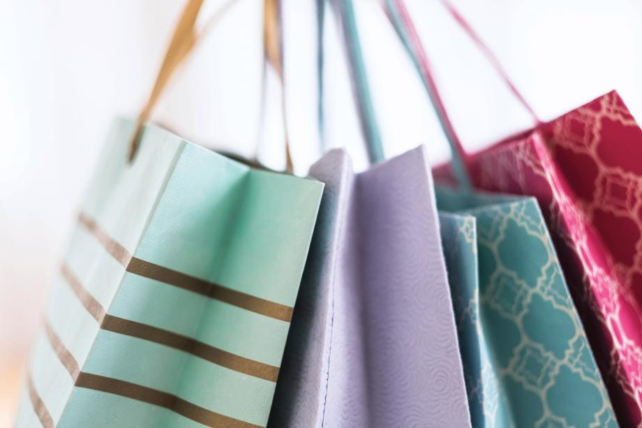 Fantastic shopping in Castle Rock, and at Park Meadows and Southlands malls