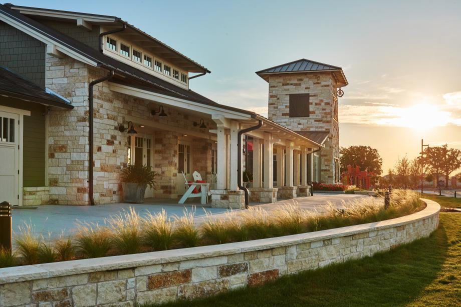 Welcome home to Regency at Santa Rita Ranch