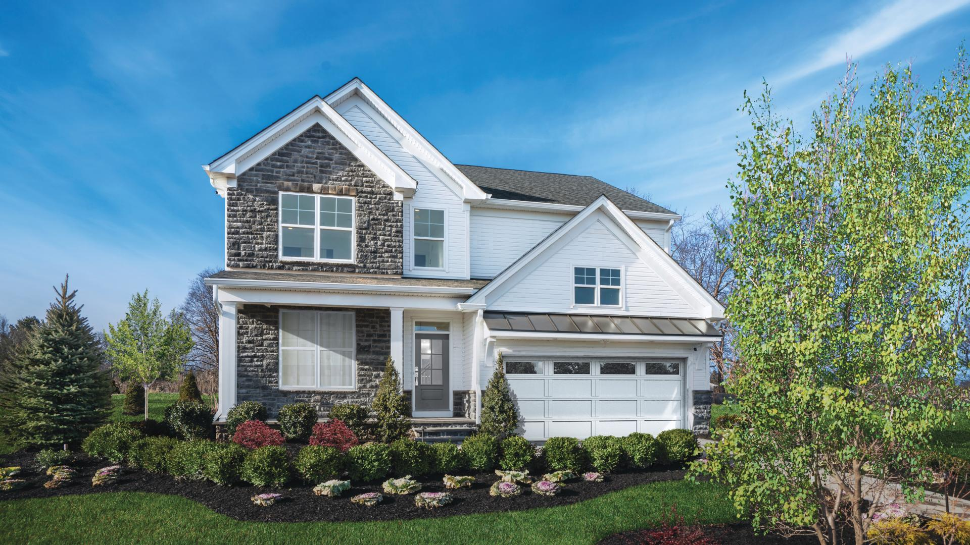 Find your luxury single-family home in New Castle County, DE