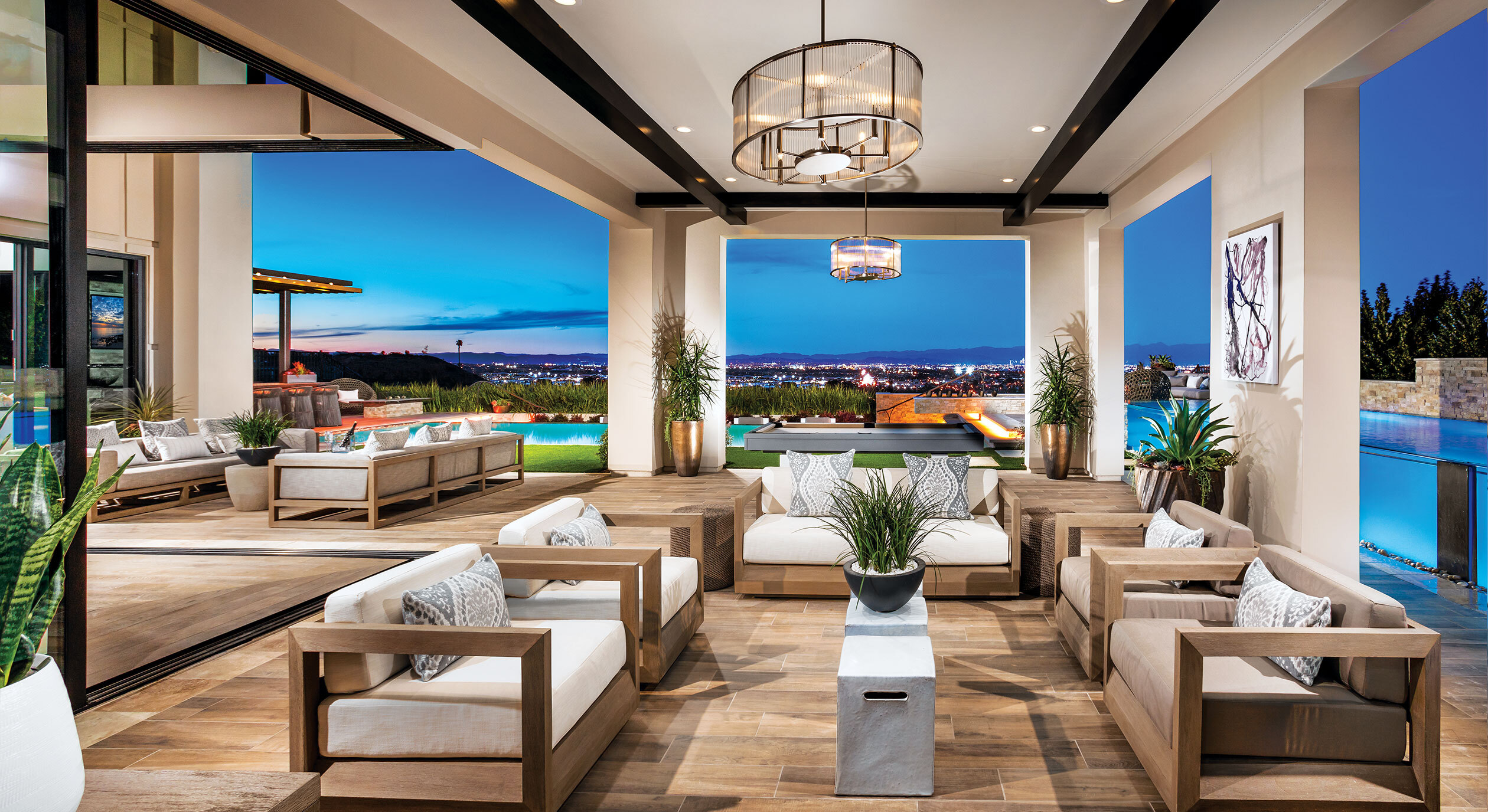Toll Brothers at Rolling Hills Country Club | Rolling Hills Estates, CA