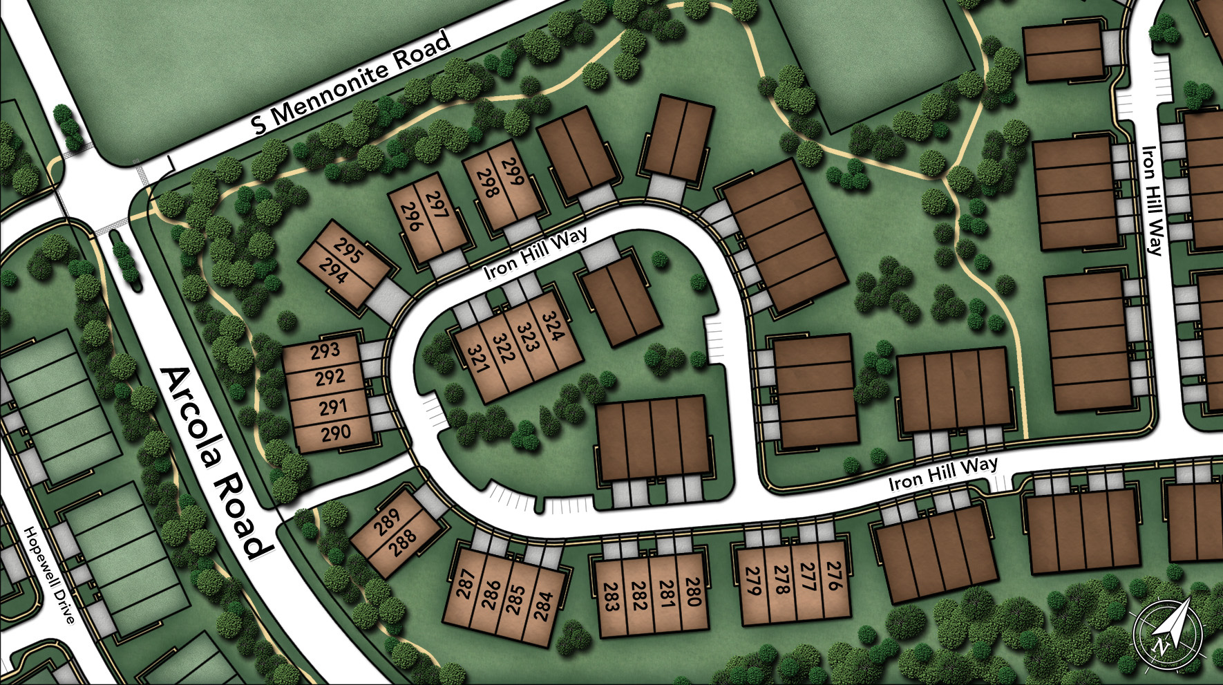 White Springs At Providence >> Collegeville Pa Carriage Homes For Sale White Springs At