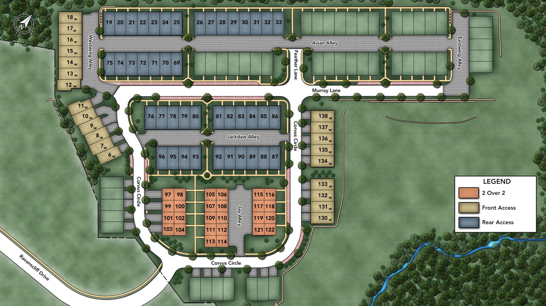 New Luxury Homes For Sale In Media Pa Ravenscliff At