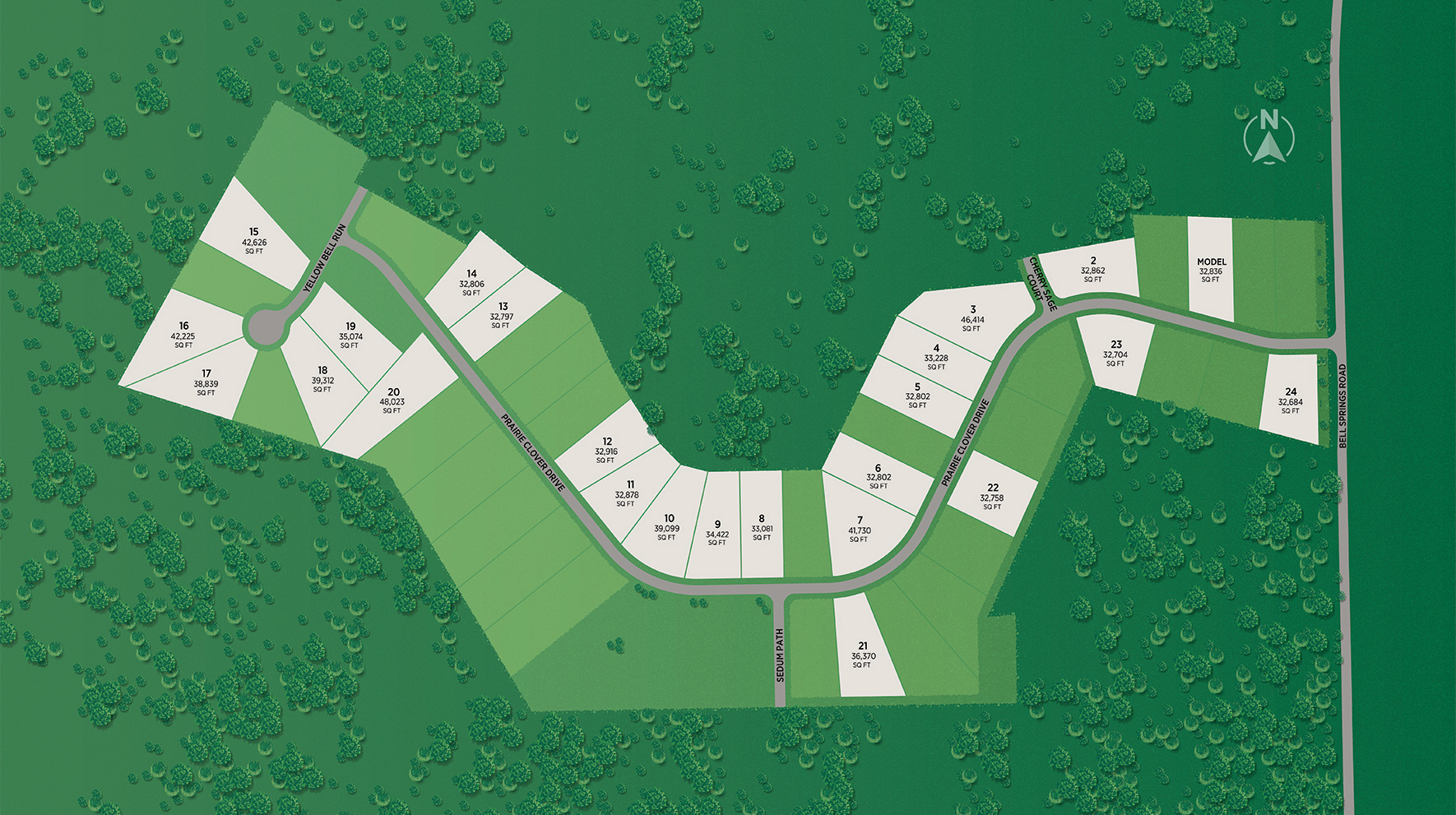Esperanza Site Plan