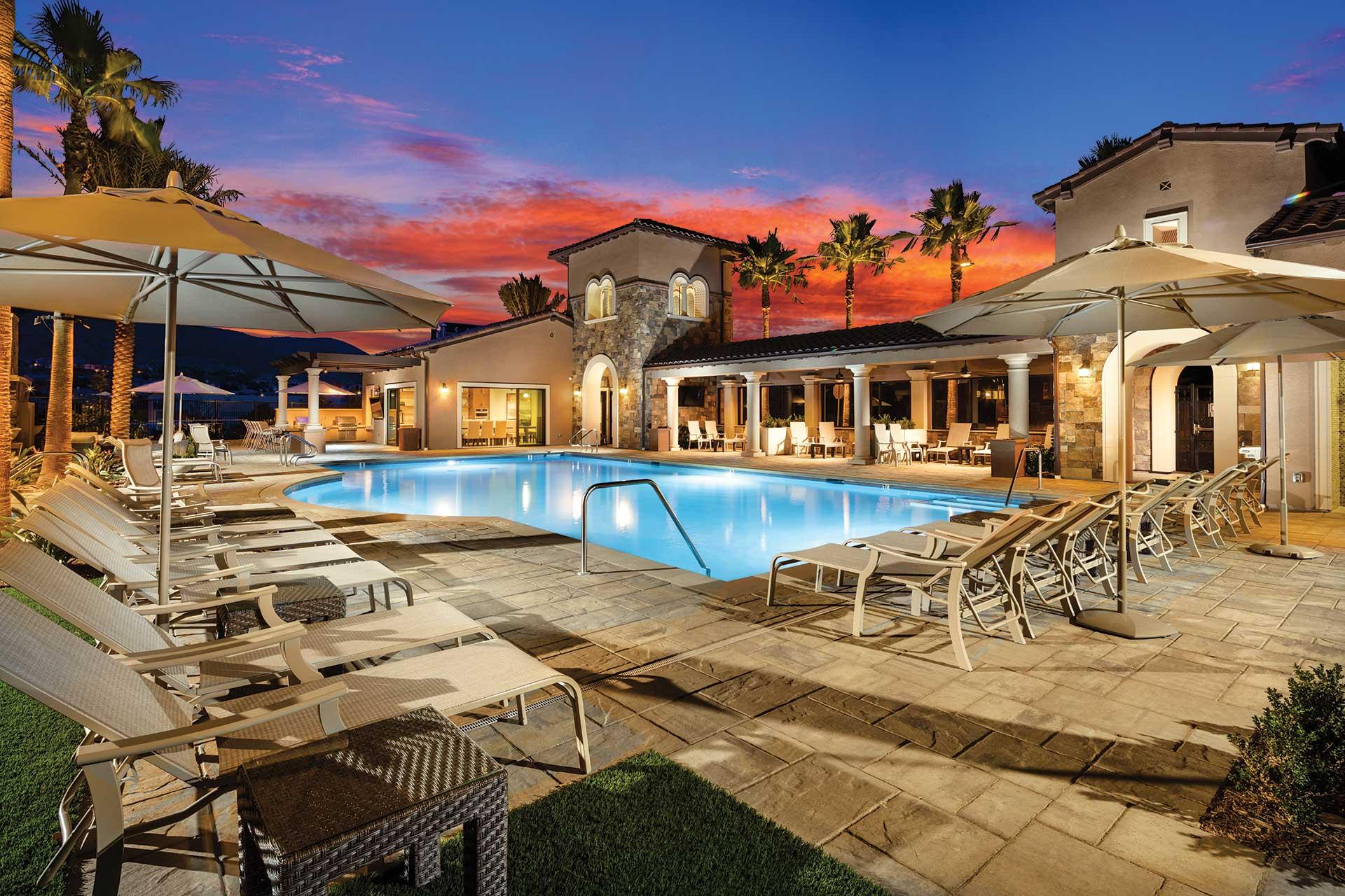 Avila Rec Center Pool