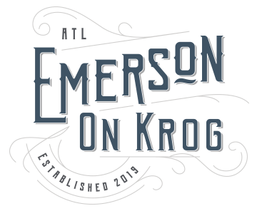 Emerson On Krog