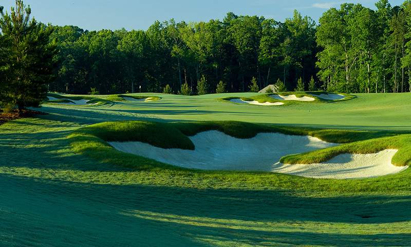 Image result for hasentree, nc golf club