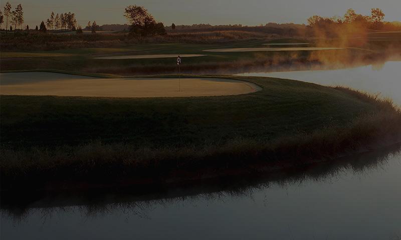 Toll Golf