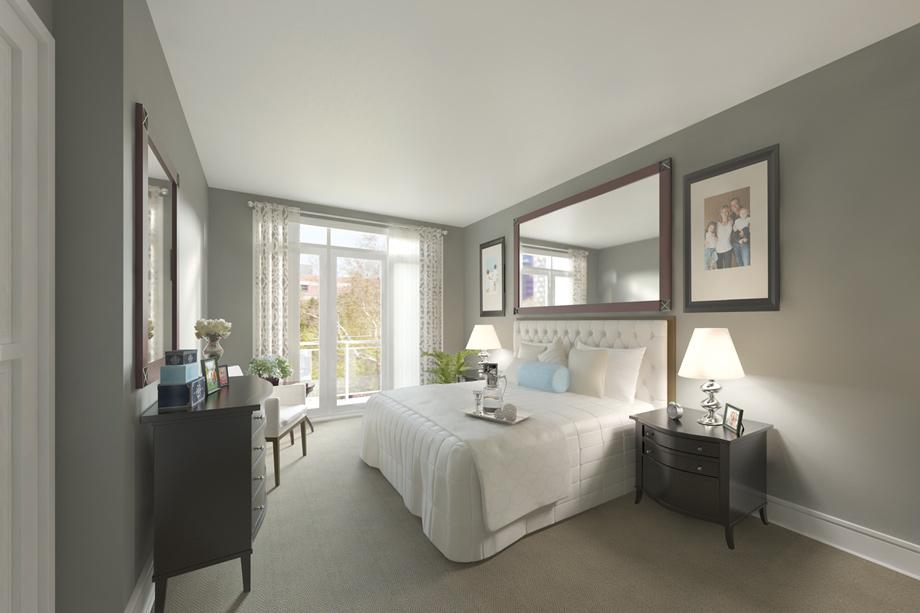 Master Bedroom - Master Bedroom