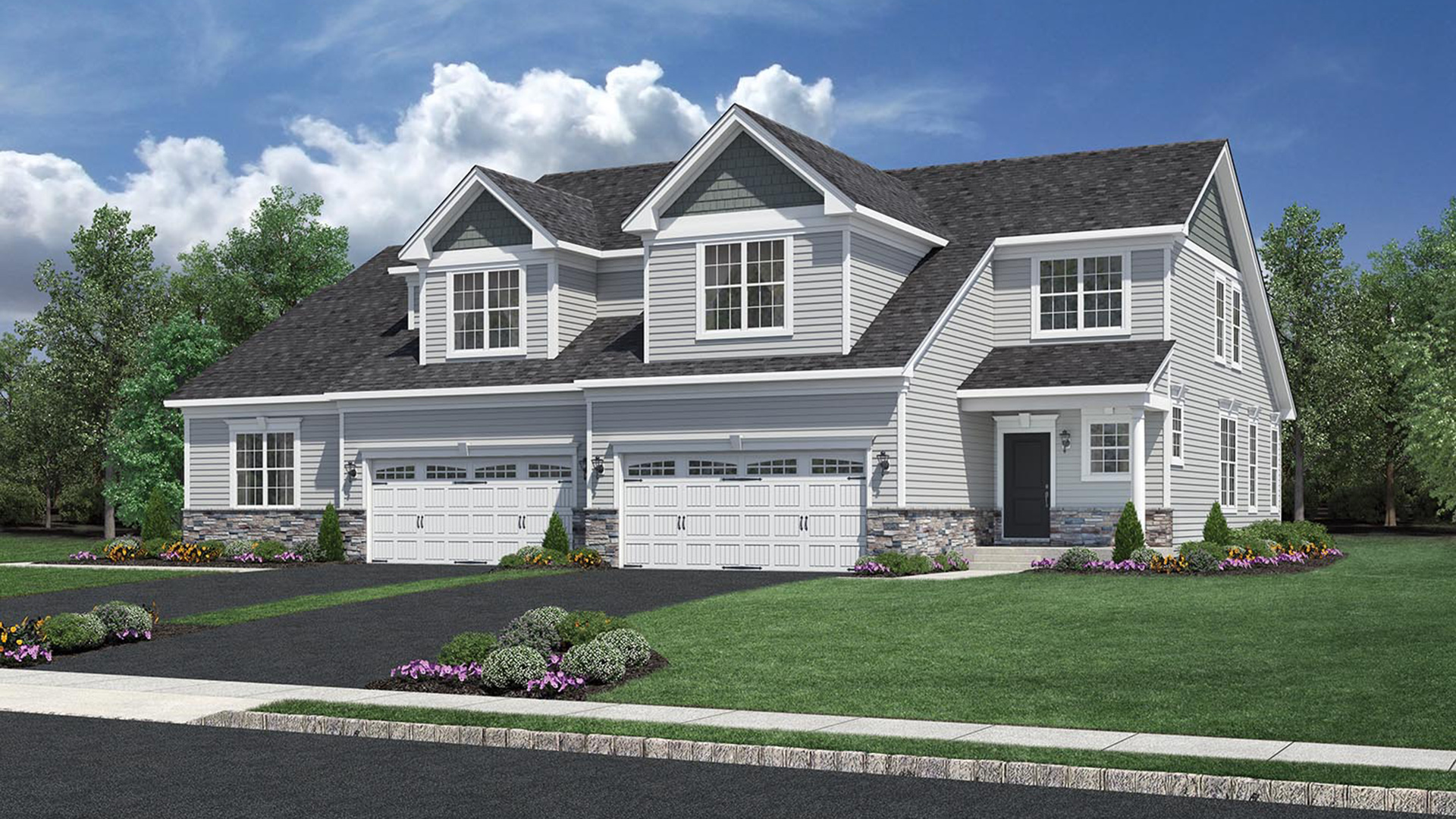 Regency at wappinger meadows the acorn elite home design for Acorn house designs