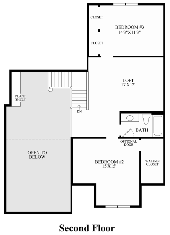 Acorn home designs house design plans for Acorn house designs