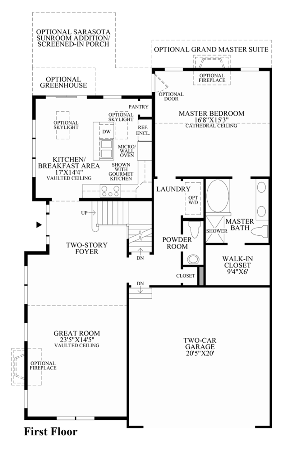 Regency At Wappinger Meadows The Acorn Elite Home Design
