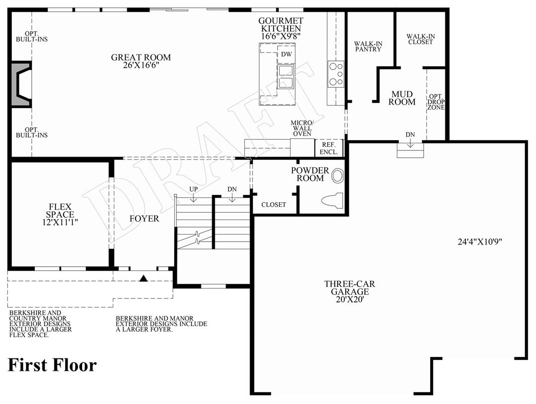 100 Zero Lot Line House Plans Elgin Il Active