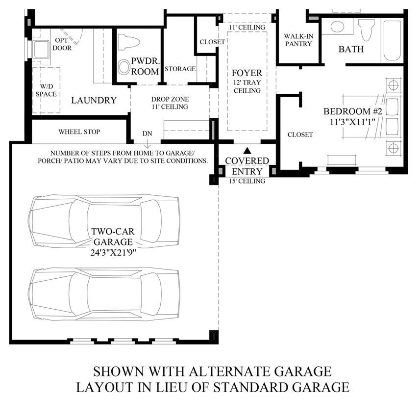 Drop ceiling layout program streetdedal for Garage layout software
