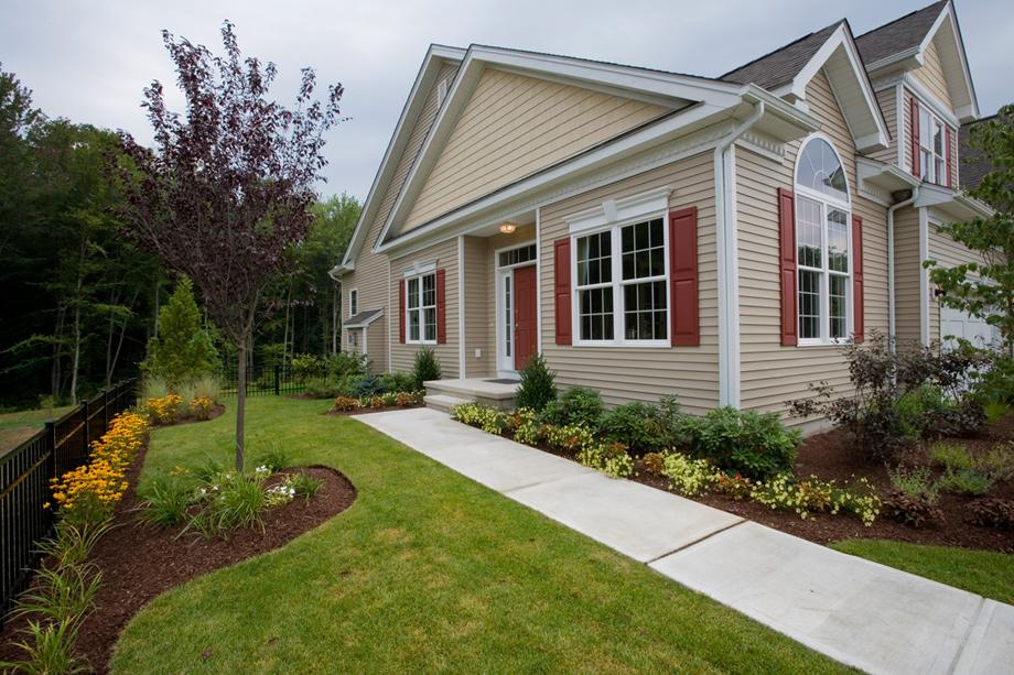 Regency At Prospect The Alder Home Design