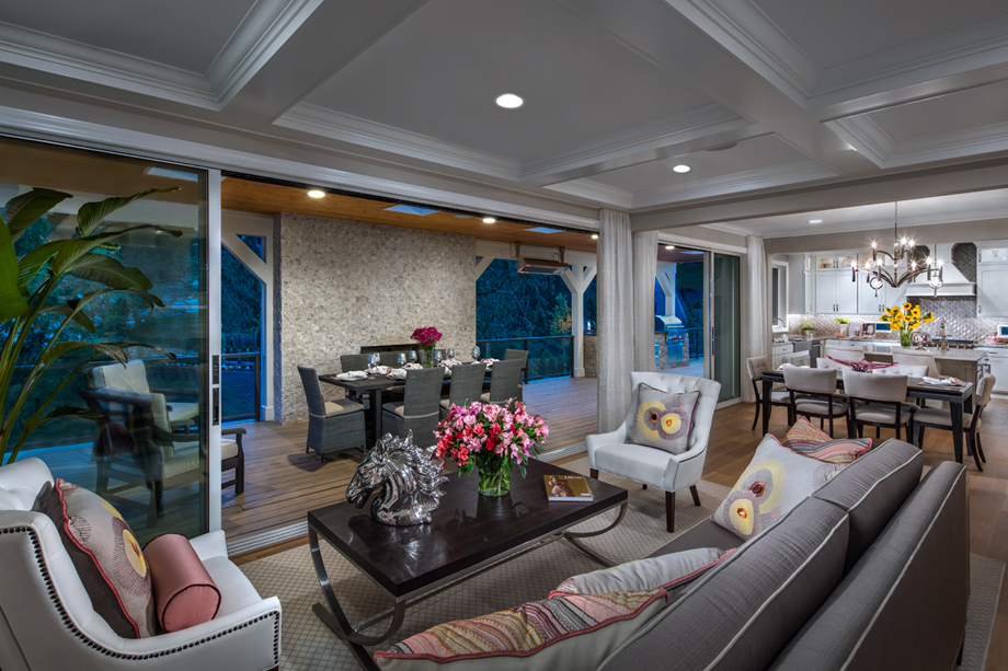 Exceptionnel Family Room