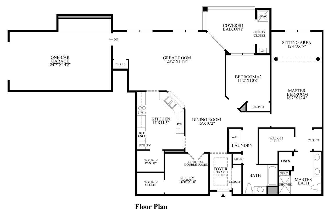 Newtown woods regency collection the alton home design for Grand design floor plans