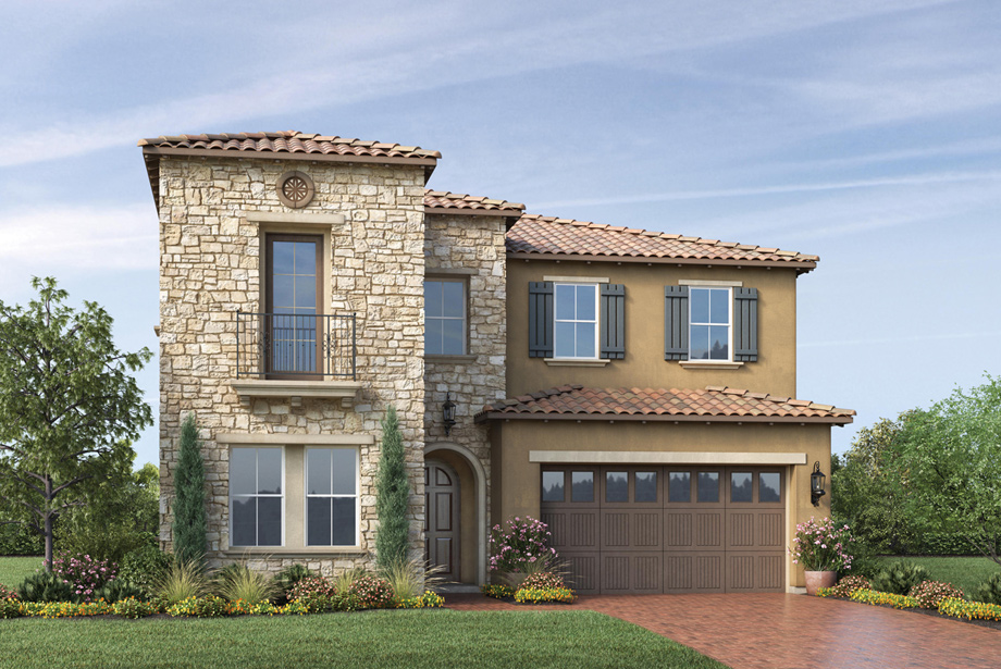 New Luxury Homes For Sale In Lake Forest Ca The Trails