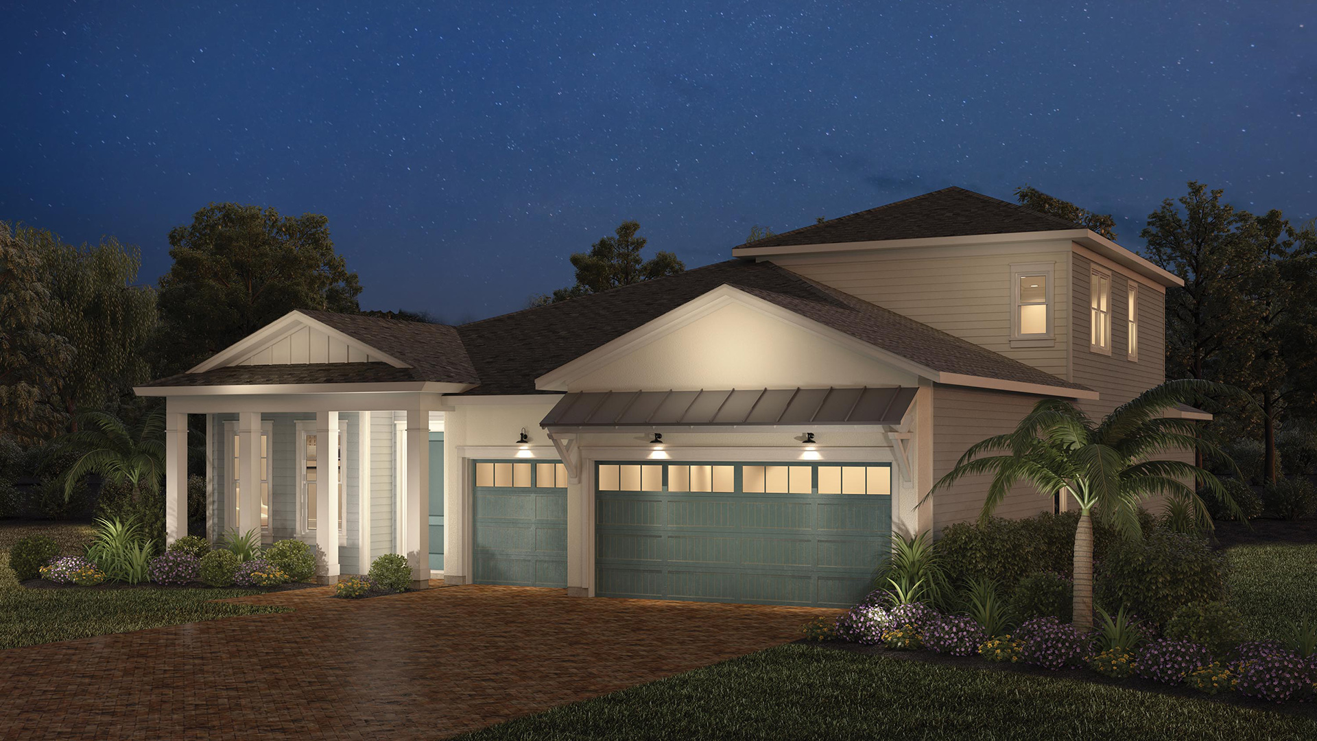 New Luxury Homes For Sale In St Augustine Fl Toll