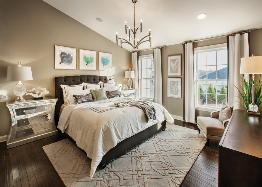 32 Stunning Luxury Master Bedroom Designs Photo Collection: Danbury CT Townhomes For Sale