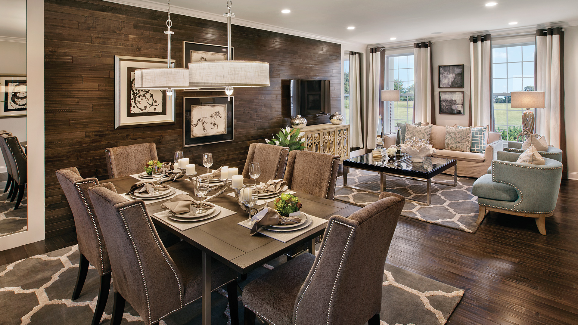 Rivington By Toll Brothers The Village Collection
