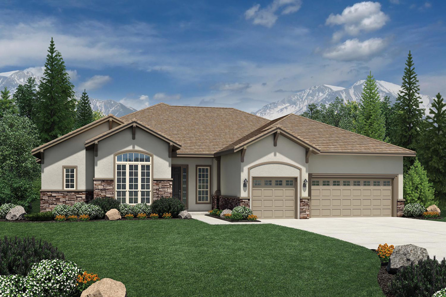 Anthem Homes For Sale Colorado