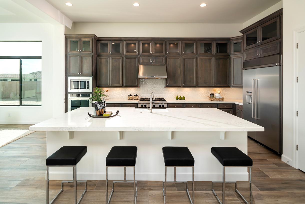 Dorada Estates | The Aracena Home Design