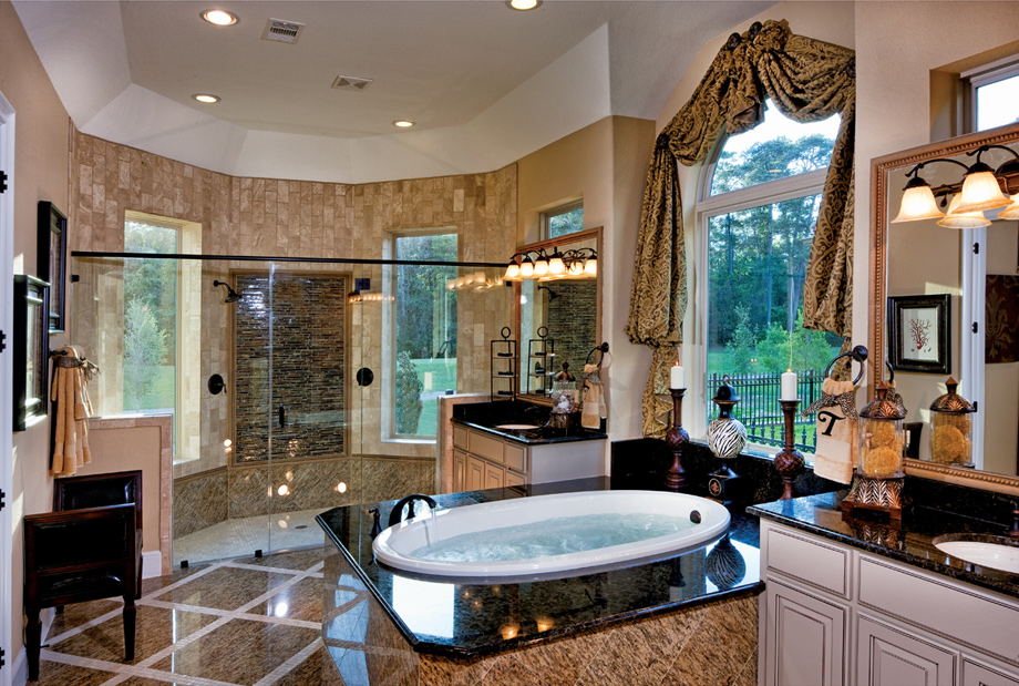 Bathroom Vanities Katy Tx katy tx new homes for sale | the reserve at katy - the estates