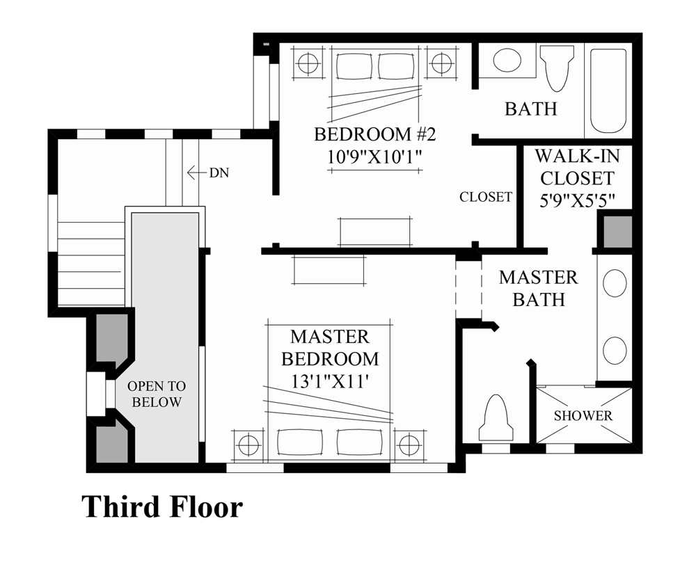 the villages at aviano the fiore home design view floor plans