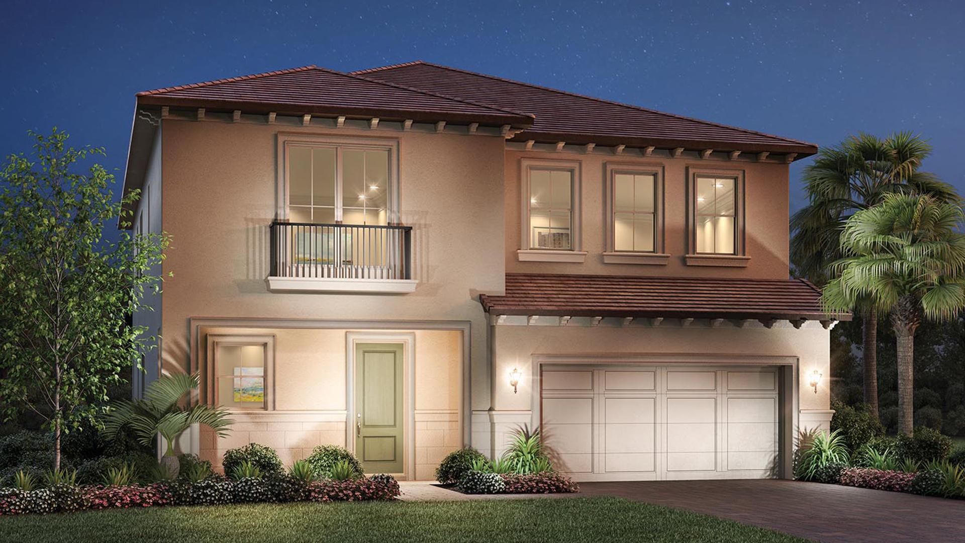 Royal Cypress Preserve | The Arianna Home Design