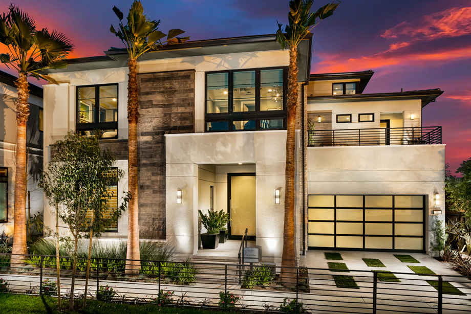 Home Design Ideas Elevation: Irvine CA New Construction Homes