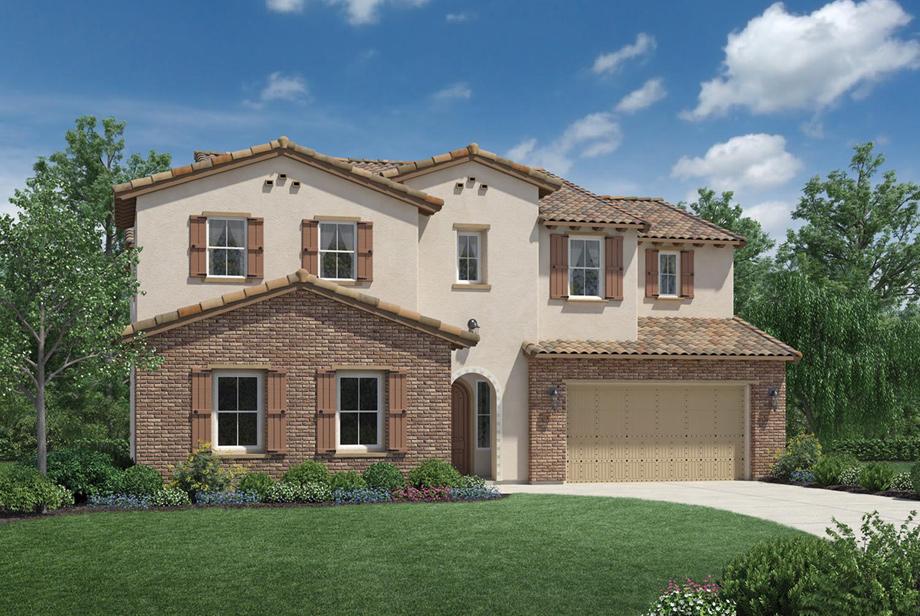 el dorado hills ca new homes for sale pinnacle at serrano