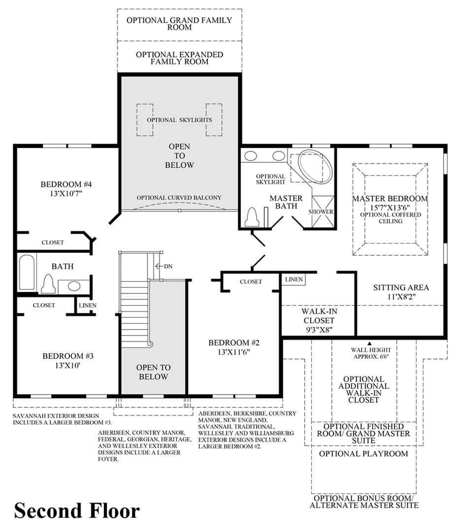 Penn land farm the astor home design for Design your own farm layout
