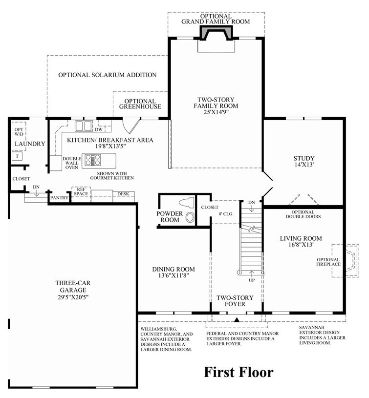 Astor - 1st Floor
