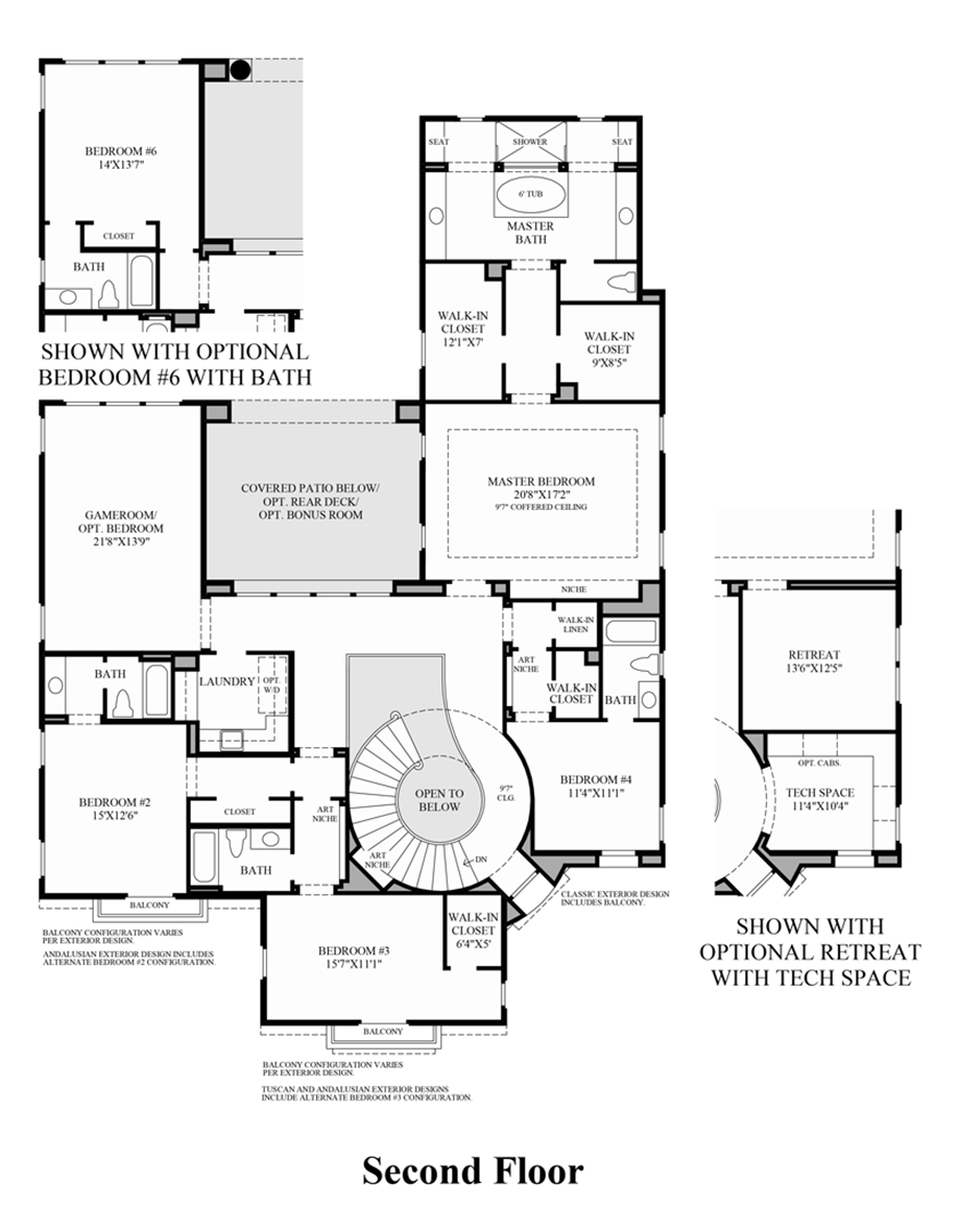 Avalon Floor Plan Gurus Floor